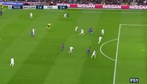 2-0 Layvin Kurzawa OwnGoal - Barcelona vs PSG - 08.03.2017 HD