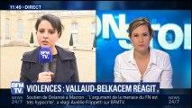 Violences en Seine-St-Denis : un message de fermeté et de soutien aux équipes éducatives et aux forces de l'ordre