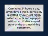 Contract Machining & CNC Machining | Decatur Mold