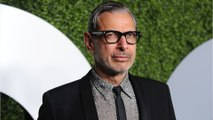 Jeff Goldblum Image From 'Thor: Ragnarok' Released