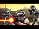STAR WARS REBELS : la Série [Bande Annonce VF]
