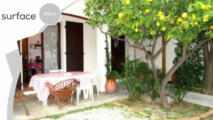 A vendre - Maison/villa - Canet en roussillon (66140) - 7 pièces - 200m²