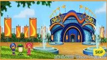 Команда Умизуми полный эпизод Ник Jr новых   Команда Умизуми-Гонки на велике   английский игры для детей