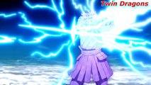 Naruto AMV- Naruto vs Sasuke Final Battle