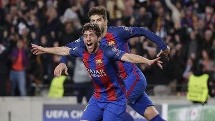 Todos os gols - Barcelona 6 x 1 Paris Saint-Germain - Champions League (08/03/2017)