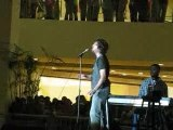 A Song for You, Elliott Yamin at Trinoma