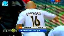 Super classique Barca - réel saison 2004-05 ► glissement de terrain à long ⚽ ⚽ Football Comédie,Barca Super Classics - R