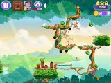 Angry Birds Stella POP! por Rovio Entertainment Ltd iOS/Android HD Gameplay Trailer