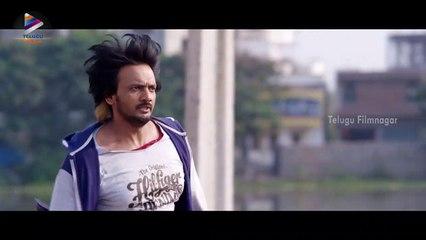 Latest Telugu Movie Trailers   Nenorakam Movie Trailer   Sarathkumar   Reshmi Menon    Sa