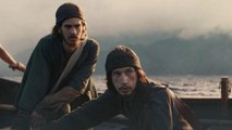 EXCLUSIVE: Andrew Garfield and Adam Driver Break Down Their Extreme Weight Loss for 'Silence'