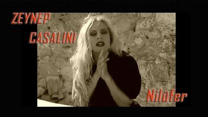 Zeynep Casalini - Nilüfer - Kim Galip Çıkar Albümünden (Official Video)
