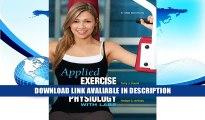 eBook Free Applied Exercise and Sport Physiology, with Labs By Terry Housh