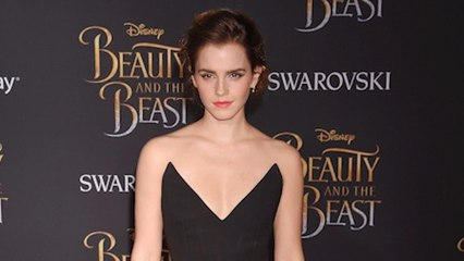 Emma Watson's the Belle of the Red Carpet
