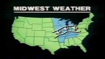 1980 NBC News - How Jet Contrails Warm the Climate-