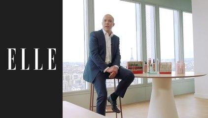 ELLE Active : la team L'Oréal Paris se confie