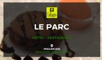Hôtel - Restaurant - Cuisine traditionnelle et gastronomique à Moulins