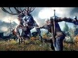 THE WITCHER 3 Wild Hunt - 7 minutes de Gameplay [FR]