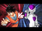 J-STARS VICTORY Vs+ : Sangoku VS Freezer (PS4)