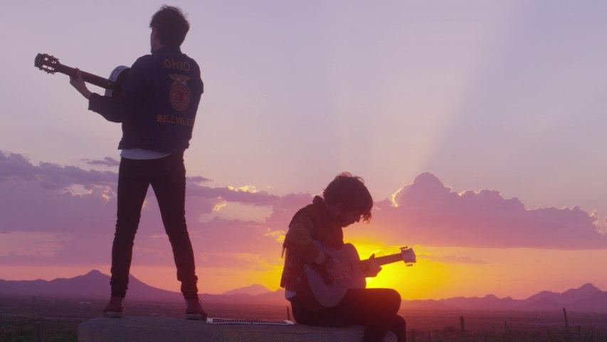 Bel Plaine - Summer Ends VF [Official Video]