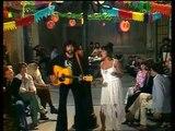 Shuky & Aviva - Je ne fais que passer (1977)