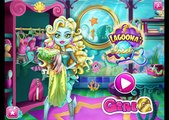 Monster High Draculaura And Lagoona Blue Closet Hidden Object And Dress Up Compilation