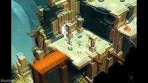 Lara Croft Go - The Maze of Stones / Gameplay Walkthrough / Level 8-13 / PART 4 iOS/Android