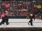 Jeff Hardy vs Matt Hardy - Lita special referee