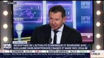 Guillaume Dard VS Marc Riez (1/2): En cas de sortie de la France de la zone euro, une alliance franco-allemande serait-elle envisageable ? - 09/03