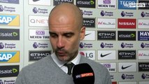 Pep frustrated by Draw - Man City 0 - 0 Stoke City - Post Match Interview