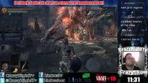 [Pc] Dark Souls 3 pas chance tu saigne tu meurt ! (09/03/2017 10:41)