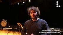 ODBrass - Ensemble de cuivres et percussions de l'Orchestre Dijon Bourgogne