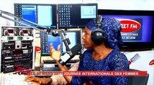 Les Grandes Gueules 1 du 08 Mars 2017 - FETE DES FEMMES
