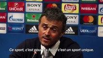 Ligue des champions: le Barça écrase le PSG et passe en quarts