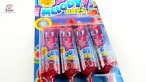 Wow! Whistling Candies! Chupa Chups Melody Pops | Chupa Chups Whistling Candy | Candy, Swe