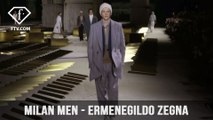 Milan Men Fashion Week Fall/Winter 2017-18  - Ermenegildo Zegna | FTV.com