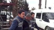 Inşaat Işçisi Cinayetinde 4 Şüpheli Gözaltına Alındı