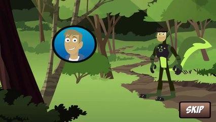 Wild Kratts Game Video - Go Nuts! Episode - PBS Kids Games