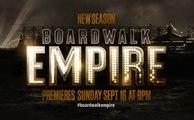 Boardwalk Empire - Promo saison 3
