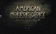 American Horror Story - Teaser saison 2 - White Rave