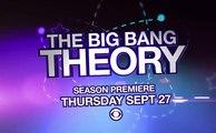 The Big Bang Theory -Promo saison 6