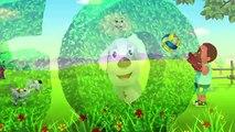 Бинго собака песня детские песенки караоке песни для детей | Чучу ТВ рок-н-ролл