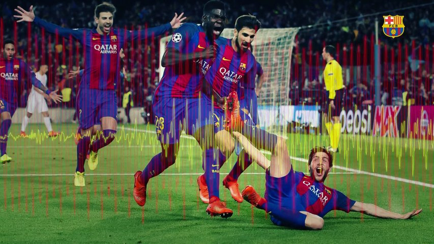 FC Barcelona – PSG: The moment when the impossible became possible