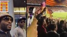 Gradur et MHD étaient au stade Camp Nou à Barcelone et vous font revivre le match PSG-Barça