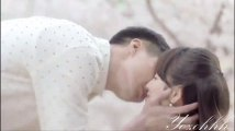Kiss Scene Song Hye Kyo Jo In Sung