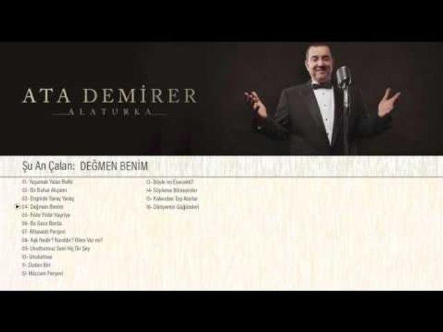 Ata Demirer - Alaturka (Full Albüm)