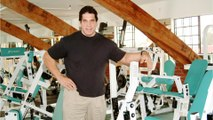 Lou Ferrigno Inducted Into International Sports Hall Of Fame