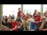 #ThrowbackThursday R5 mixed 10m air rifle prone | 2014 IPC Shooting World Championships Suhl