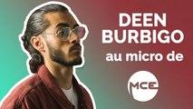 "Deen Burbigo: ""Le succès de Nekfeu est très motivant"" ! (interview)"