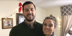 Check Out The Newlyweds! Jinger Duggar & Jeremy Vuolo Send Loving Message To Joseph & Kendra After Courting Announcement!