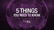 5 things... Liverpool target Burnley revenge